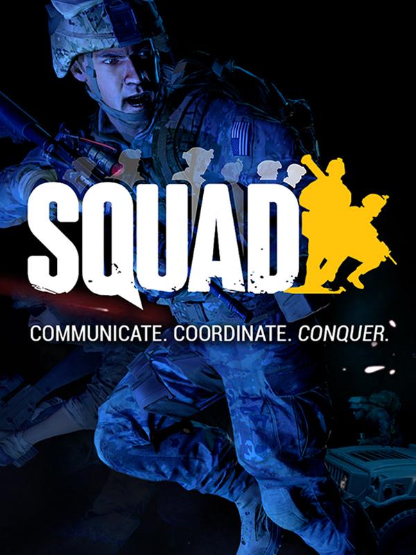 Game: Squad