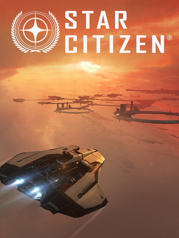 Game: Star Citizen