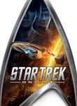 Twitch Streamers Unite - Star Trek Online Box Art