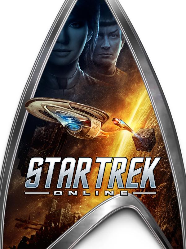 Game: Star Trek Online