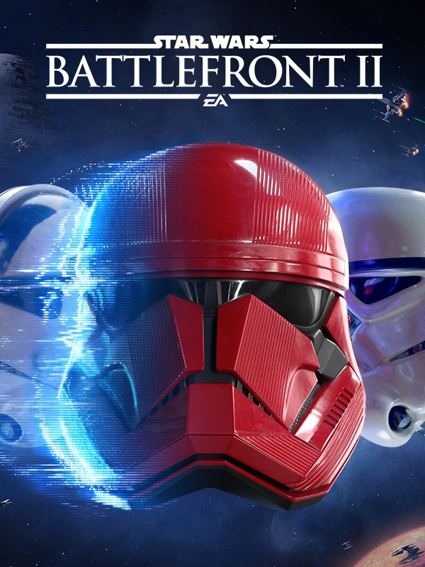 Game: Star Wars Battlefront II