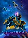 Twitch Streamers Unite - Starbase Box Art