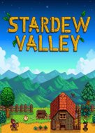 View stats for Stardew Valley