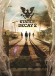 Twitch Streamers Unite - State of Decay 2 Box Art
