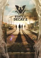 View stats for State of Decay 2