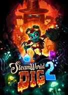 View stats for SteamWorld Dig 2