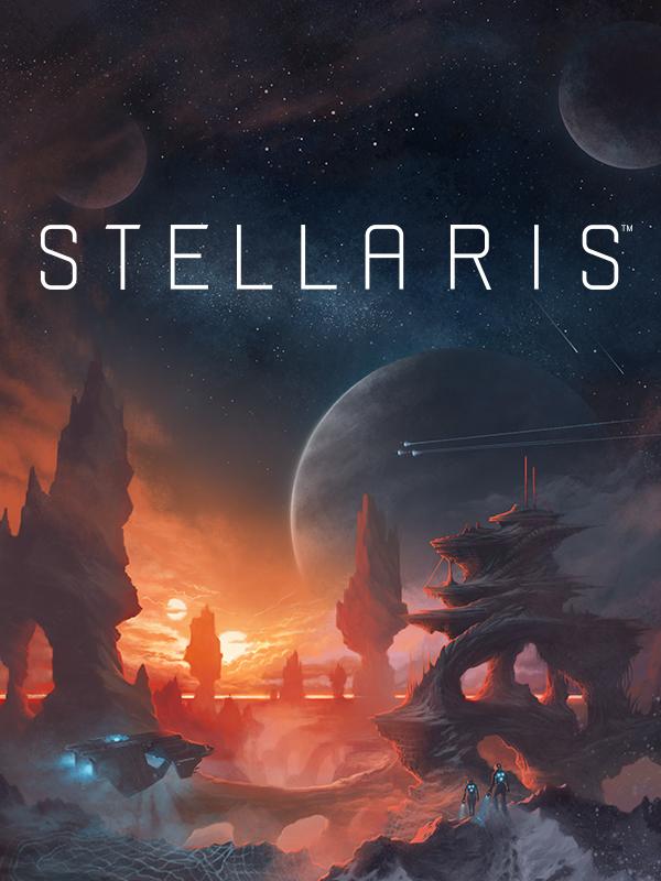 Game: Stellaris