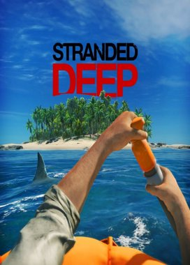 Stranded Deep Game Cover