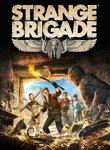 Twitch Streamers Unite - Strange Brigade Box Art