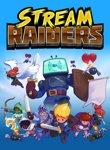 Twitch Streamers Unite - Stream Raiders Box Art