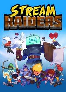 Stream Raiders