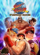 View stats for Street Fighter 30th Anniversary Collection