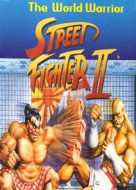 View stats for Street Fighter II: The World Warrior