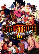 View stats for Street Fighter III: 3rd Strike