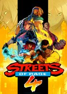 View stats for Streets of Rage 4