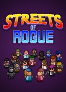 View stats for Streets of Rogue