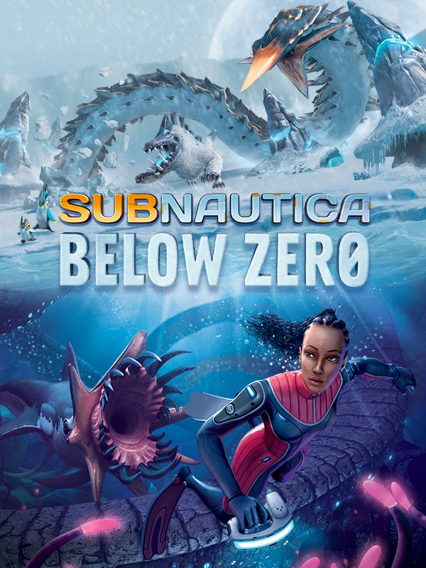 Subnautica: Below Zero Videos and Highlights - Twitch
