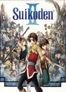 View stats for Suikoden II