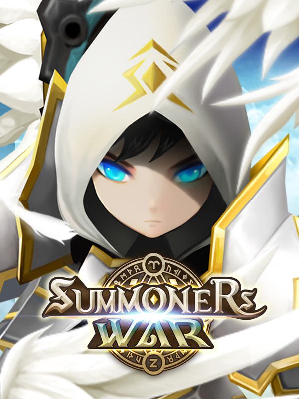 Summoners War: Sky Arena - Twitch