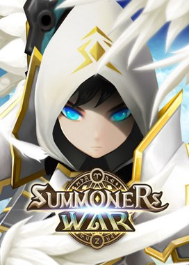 Summoners War: Sky Arena logo