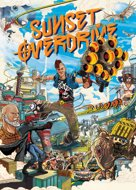 View stats for Sunset Overdrive