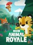 Twitch Streamers Unite - Super Animal Royale Box Art
