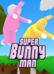 Twitch Streamers Unite - Super Bunny Man Box Art