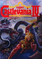 View stats for Super Castlevania IV