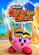 View stats for Super Kirby Clash
