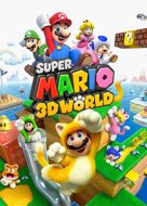 View stats for Super Mario 3D World