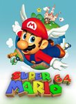 Twitch Streamers Unite - Super Mario 64 Box Art