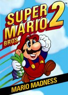 View stats for Super Mario Bros. 2