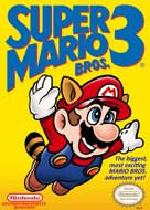 View stats for Super Mario Bros. 3