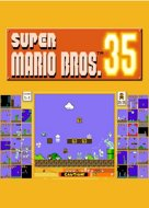 View stats for Super Mario Bros. 35
