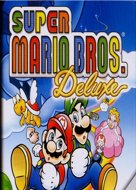 View stats for Super Mario Bros. Deluxe