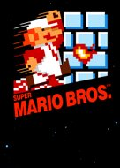 View stats for Super Mario Bros.