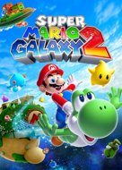 View stats for Super Mario Galaxy 2
