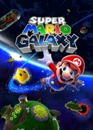 View stats for Super Mario Galaxy