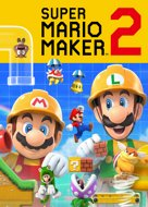 View stats for Super Mario Maker 2