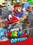 Twitch Streamers Unite - Super Mario Odyssey Box Art