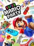 Twitch Streamers Unite - Super Mario Party Box Art