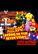 Game: Super Mario RPG: Legend of the Seven Stars