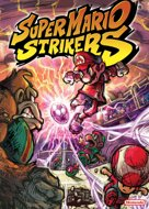 View stats for Super Mario Strikers