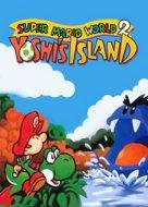 View stats for Super Mario World 2: Yoshi's Island