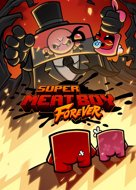 View stats for Super Meat Boy Forever