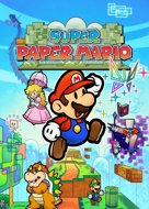 View stats for Super Paper Mario
