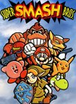 Twitch Streamers Unite - Super Smash Bros. Box Art