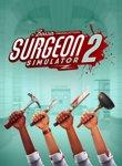 Twitch Streamers Unite - Surgeon Simulator 2 Box Art