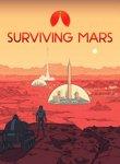 Twitch Streamers Unite - Surviving Mars Box Art