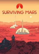 View stats for Surviving Mars